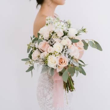 Anastasya Bridal Bouquet