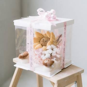 Pure Joy Baby Gift Set