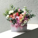 Petite Love Letter- Fresh Flowers