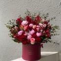 Floral Box