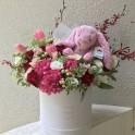 Secret Garden floral box