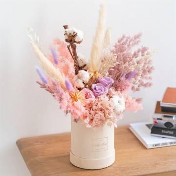 Lunaria Bloom Box