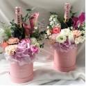 Moet & Chandon Champagne Rosé Impérial Box