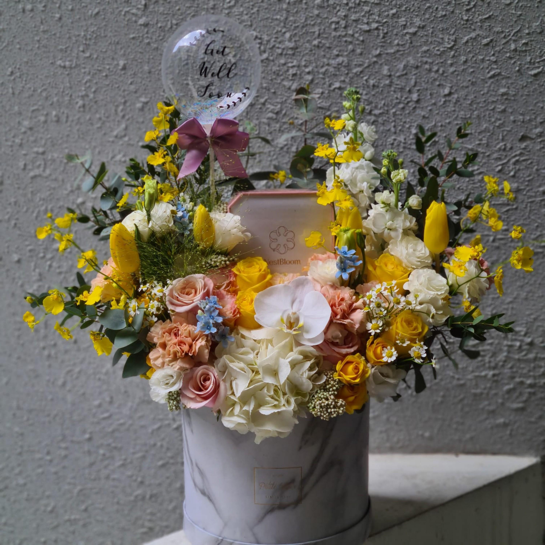 Vases/Jars