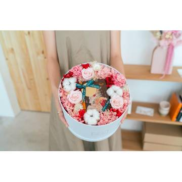 Venchi Floral Box