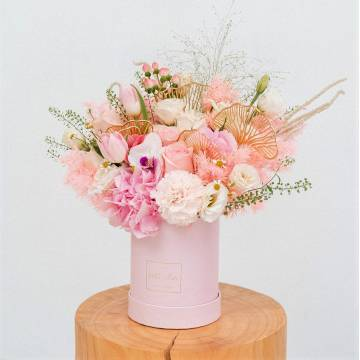 #PFBloomWithHope Floral Arrangement
