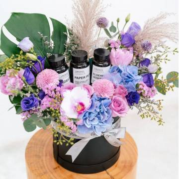Cocktail Bloom Box