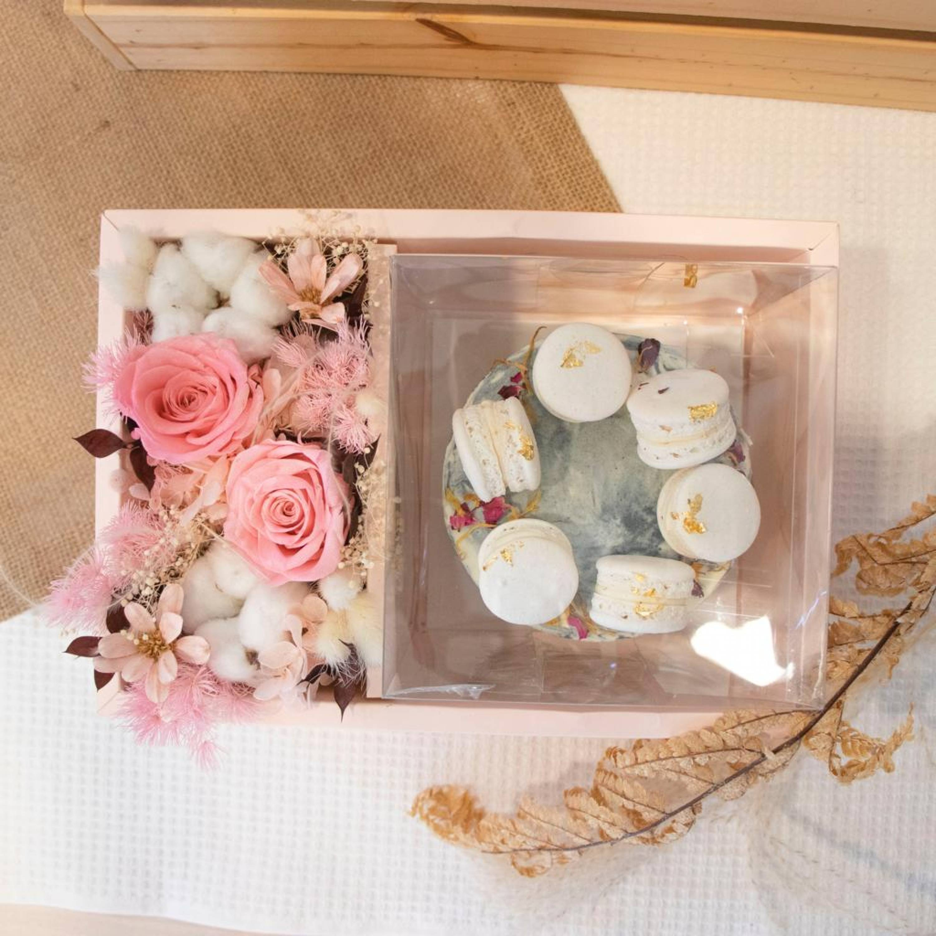 Dried/Preserved Flowers