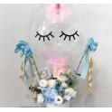 Unicorn Hot Air - Fresh Floral Box