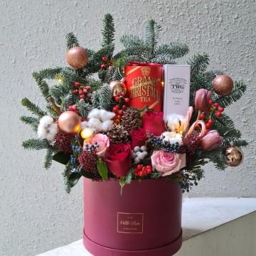 Grand Christmas Box