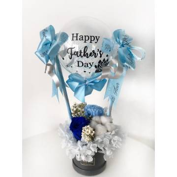Father's day palm size box