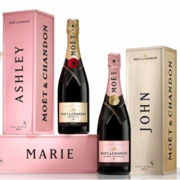 Add On - Moët & Chandon Specially Yours Champagne